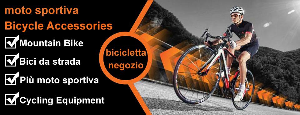 Biciclette Accessori