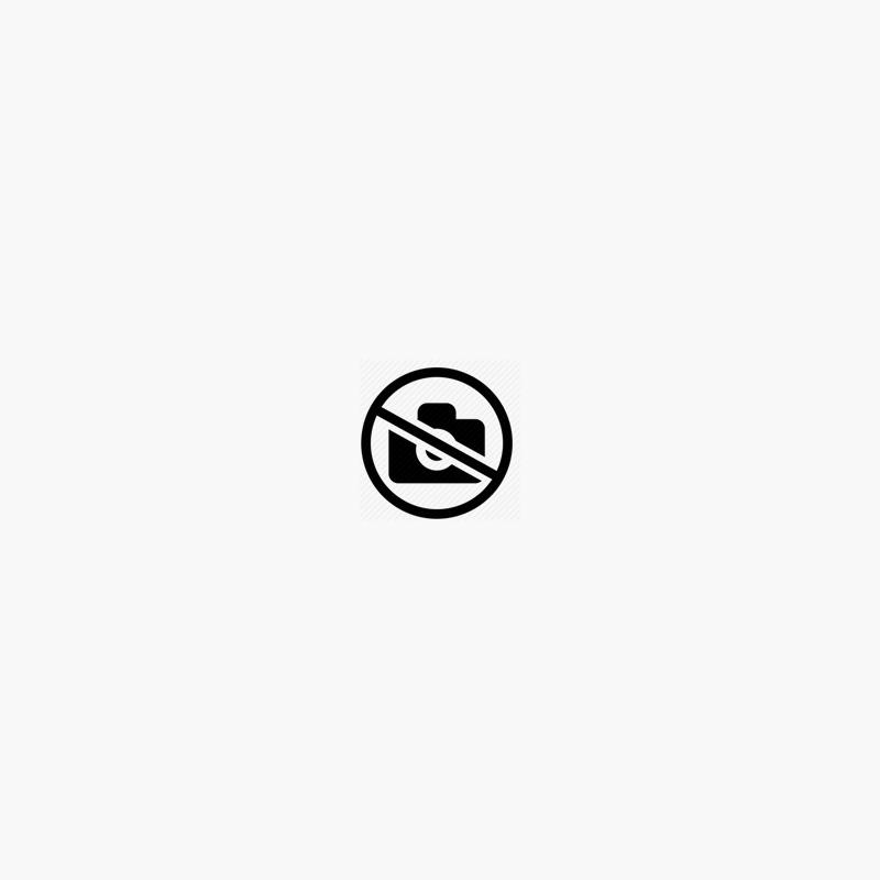 lnjection carenatura kit per 08-16 YZF-R6  - Il nero, Matte - Fabbrica stile